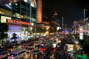 泰國百貨-2