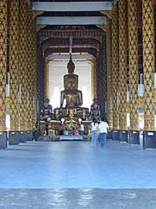 ChinMai-Wat-Suandok