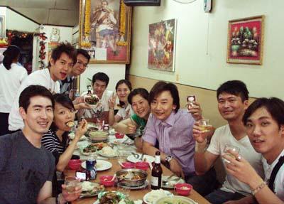 gethering-Taoyuan