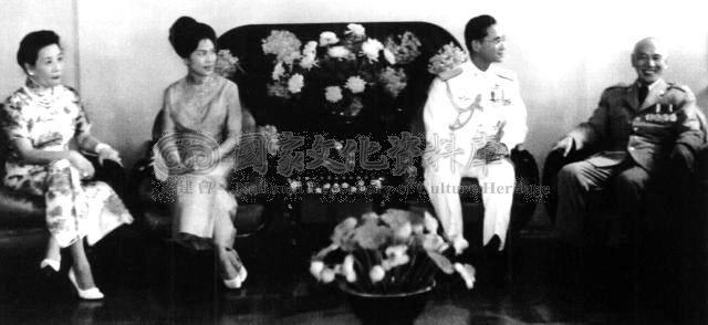 king_visited_Taiwan