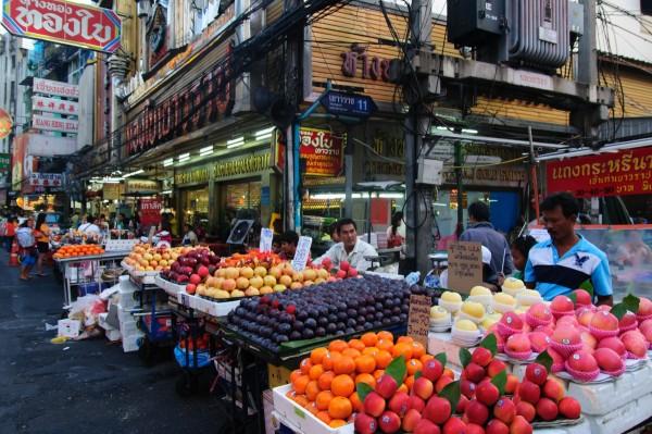 泰國街景-2
